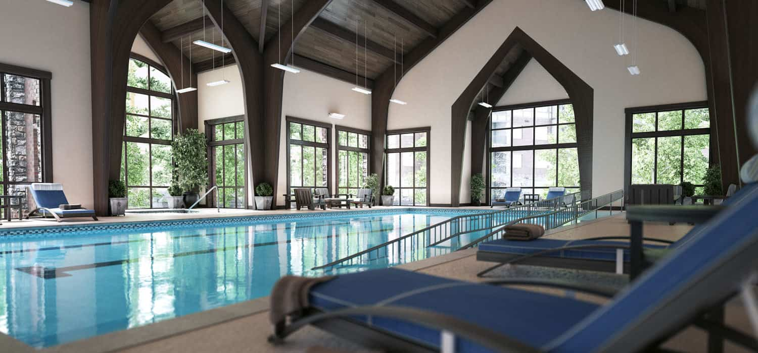peachtree hills place indoor pool