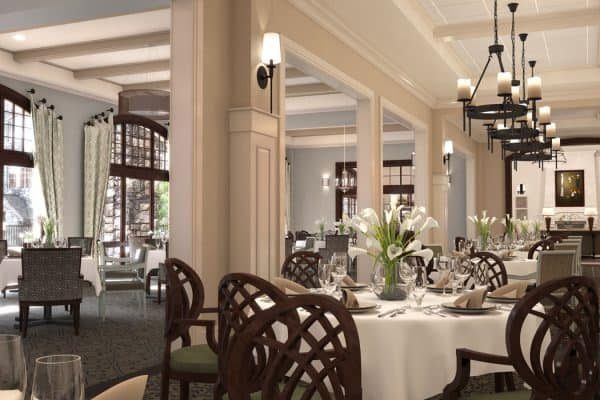 peachtree hills place main dining