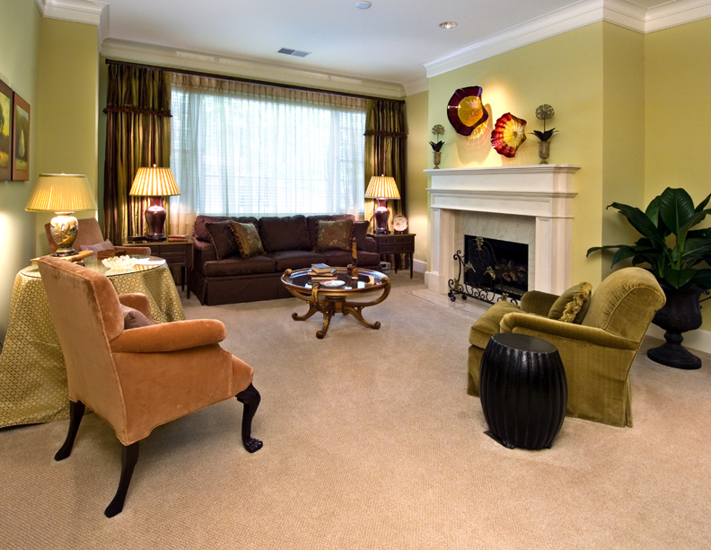 Peachtree Hills Place_Kingswood_Living Room3