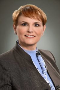 Donna Moore, VP of Operations Peachtree Hills Place